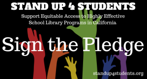 STAND UP FOR STUDENTS Pledge
